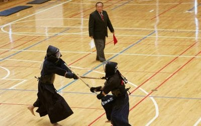 19th Canadian National Kendo Championships Results