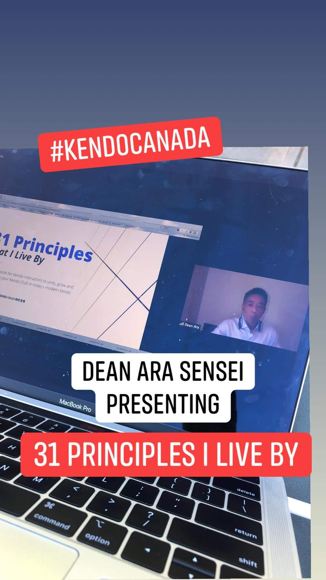Dean Ara